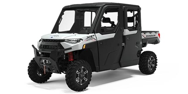 2021 Polaris Ranger Crew XP 1000 NorthStar Edition Premium at Santa Fe Motor Sports