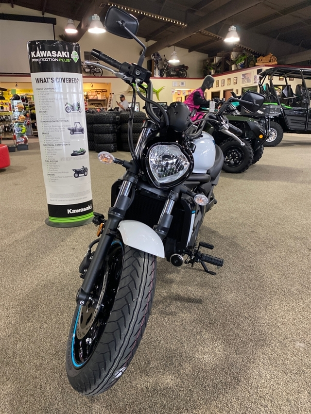 2021 Kawasaki Vulcan S Base at Dale's Fun Center, Victoria, TX 77904
