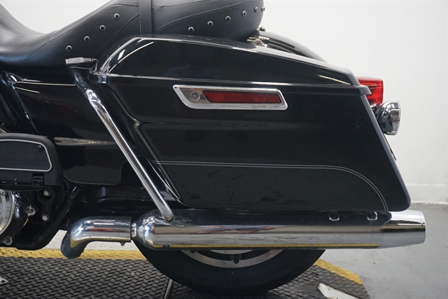 2016 Harley-Davidson Road King Base at Texoma Harley-Davidson