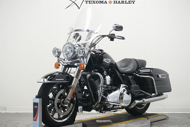 2016 Harley-Davidson Road King Base at Texoma Harley-Davidson