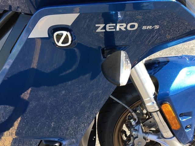 2020 ZERO SRS Premium at Randy's Cycle, Marengo, IL 60152