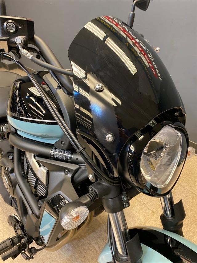 2020 Kawasaki Vulcan S ABS Café at Sloans Motorcycle ATV, Murfreesboro, TN, 37129