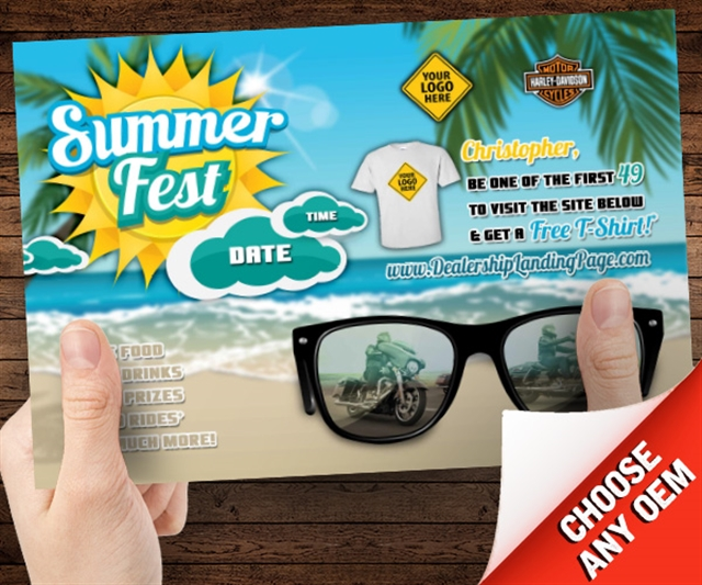 Summerfest  at PSM Marketing - Peachtree City, GA 30269