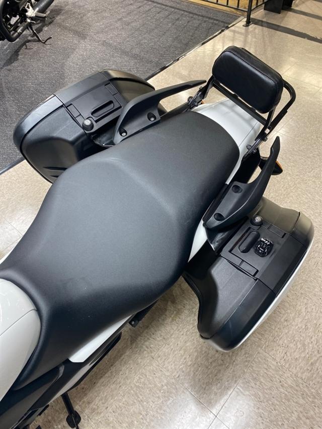 2014 Honda CTX 700 at Sloans Motorcycle ATV, Murfreesboro, TN, 37129