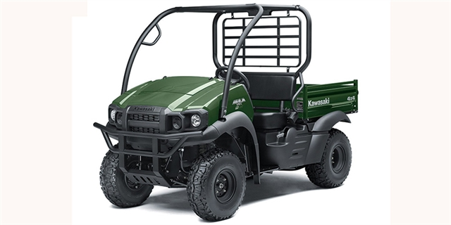2019 Kawasaki Mule SX FI 4x4 at Hebeler Sales & Service, Lockport, NY 14094