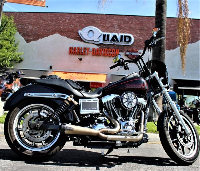 2014 Harley-Davidson Dyna Low Rider at Quaid Harley-Davidson, Loma Linda, CA 92354