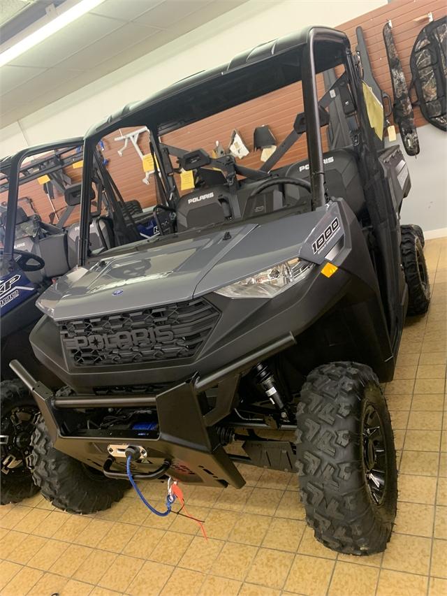 2021 Polaris Ranger 1000 Premium at Southern Illinois Motorsports