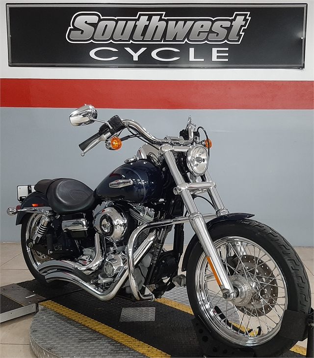 2009 Harley-Davidson Dyna Glide Super Glide Custom at Southwest Cycle, Cape Coral, FL 33909