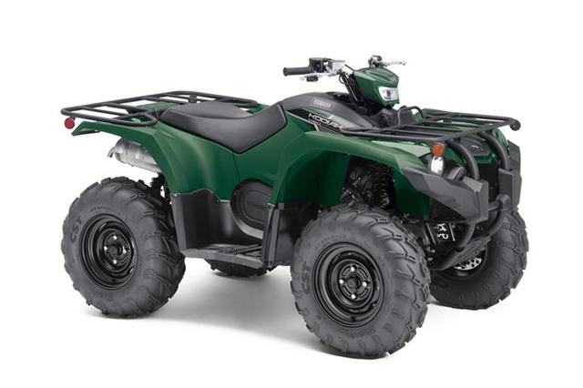 2019 Yamaha Kodiak 450 EPS at Lynnwood Motoplex, Lynnwood, WA 98037