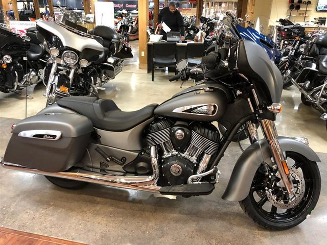2020 Indian Chieftain 116 at Got Gear Motorsports