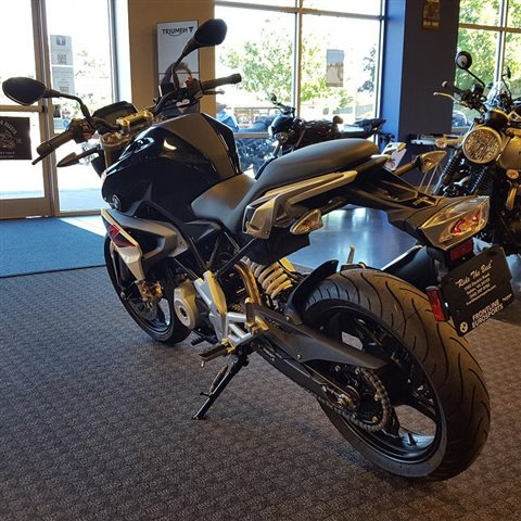 2019 BMW G 310 R at Frontline Eurosports