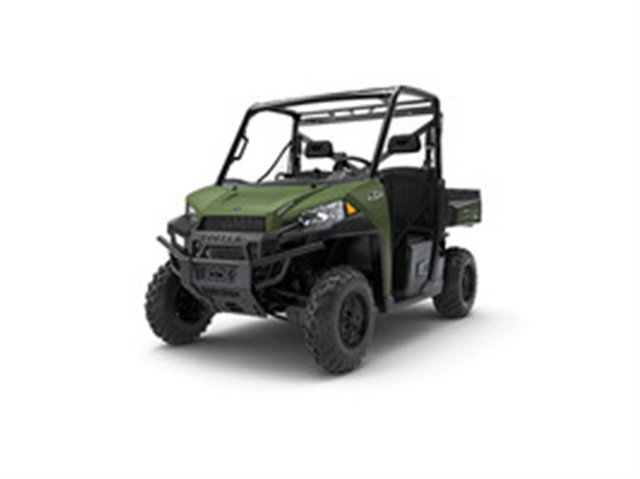 2018 Polaris Ranger XP 900 Base at Waukon Power Sports, Waukon, IA 52172
