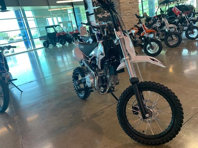 2021 SSR SR 125 AUTO at Kent Powersports of Austin, Kyle, TX 78640