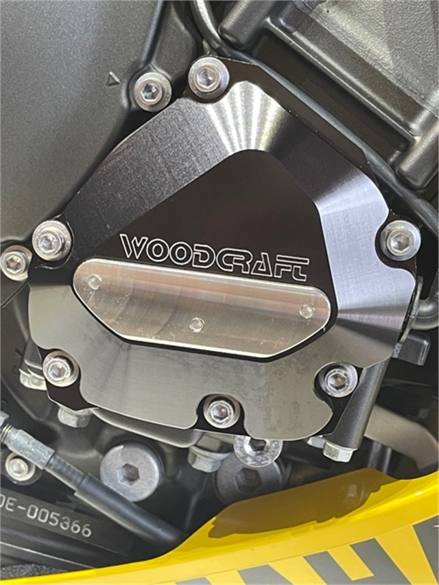2009 Yamaha YZF R1 at Martin Moto