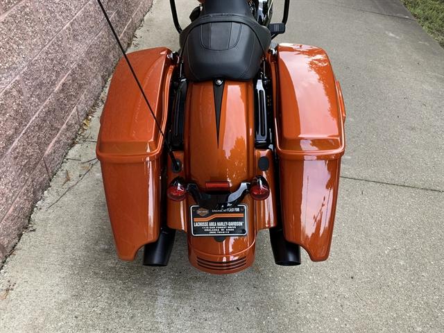 2020 Harley-Davidson Touring Street Glide Special at La Crosse Area Harley-Davidson, Onalaska, WI 54650