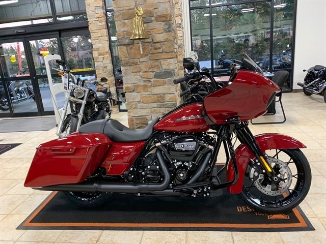 2020 Harley-Davidson Touring Road Glide Special at Destination Harley-Davidson®, Silverdale, WA 98383