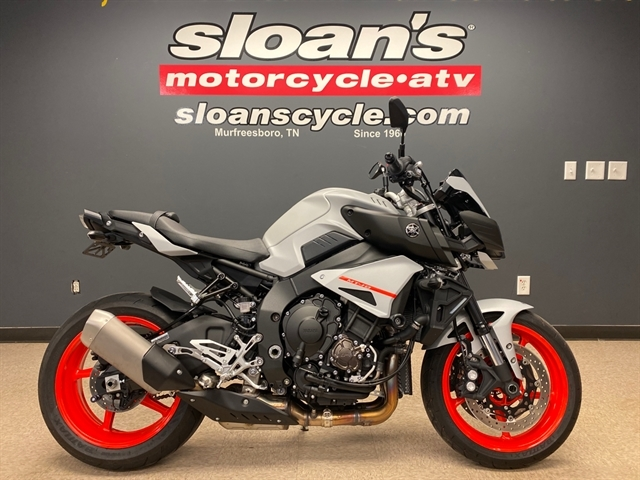 2020 Yamaha MT 10 at Sloans Motorcycle ATV, Murfreesboro, TN, 37129