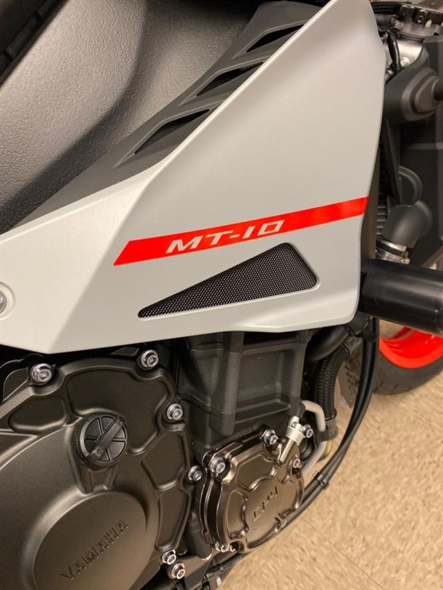 2020 Yamaha MT 10 at Sloans Motorcycle ATV, Murfreesboro, TN, 37129