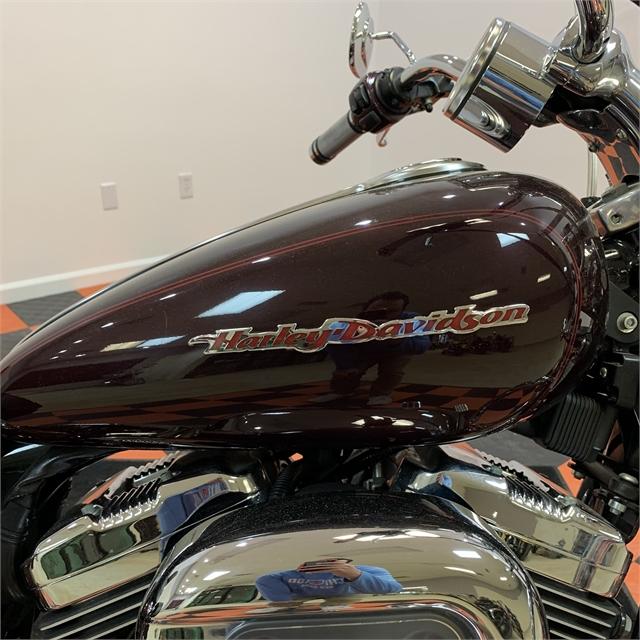 2006 Harley-Davidson Sportster 1200 Custom at Harley-Davidson of Indianapolis
