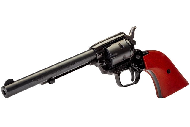 2020 Heritage Revolver at Harsh Outdoors, Eaton, CO 80615