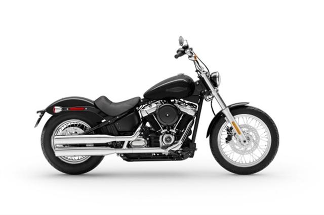 2020 Harley-Davidson Softail Standard at 1st Capital Harley-Davidson