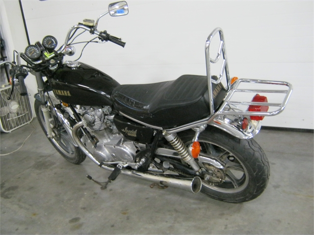 1979 Yamaha XS650 at Brenny's Motorcycle Clinic, Bettendorf, IA 52722