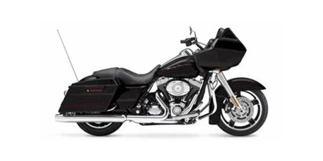 2010 Harley-Davidson Road Glide Custom Base at Great River Harley-Davidson