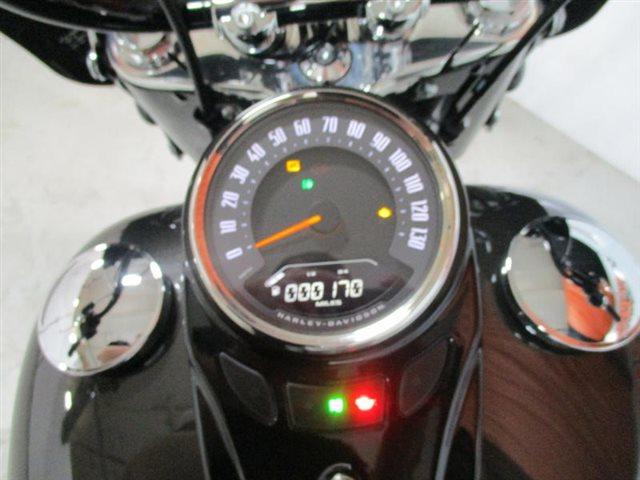 2019 Harley-Davidson FLHCS - Heritage Classic 114 at Suburban Motors Harley-Davidson