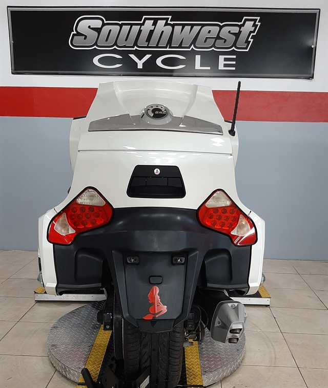 2011 Can-Am Spyder Roadster RT-Limited at Southwest Cycle, Cape Coral, FL 33909