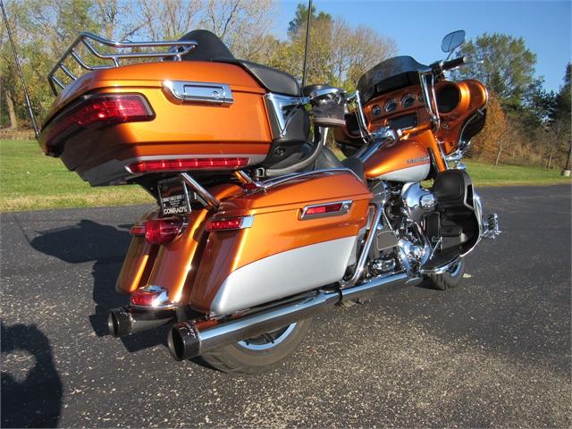2014 Harley-Davidson Electra Glide Ultra Limited at Conrad's Harley-Davidson