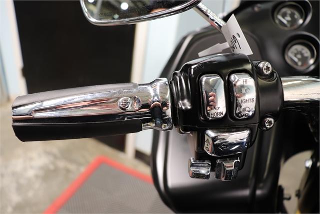 2013 Harley-Davidson Road Glide Ultra at Used Bikes Direct
