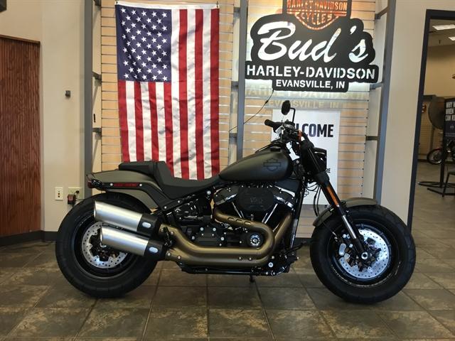 2020 Harley-Davidson SOFTAIL at Bud's Harley-Davidson Redesign