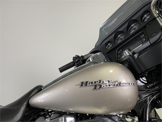 2018 Harley-Davidson Street Glide Base at Worth Harley-Davidson