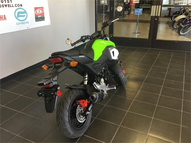 2020 Honda Grom Base at Champion Motorsports