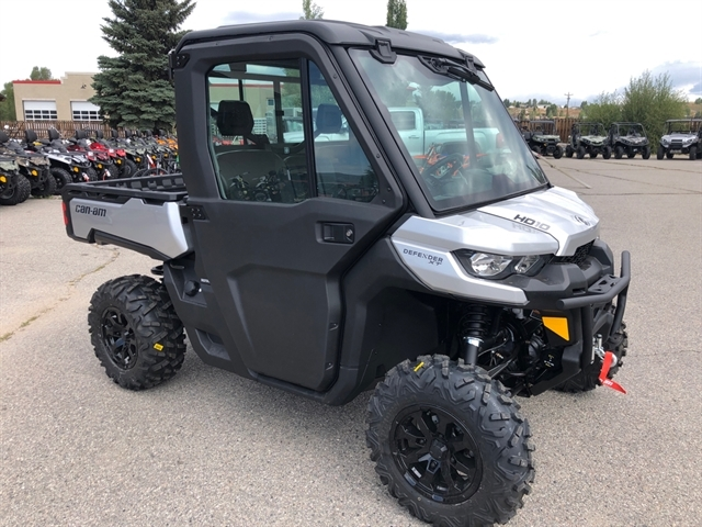 2019 Can-Am™ Defender XT CAB HD10 at Power World Sports, Granby, CO 80446