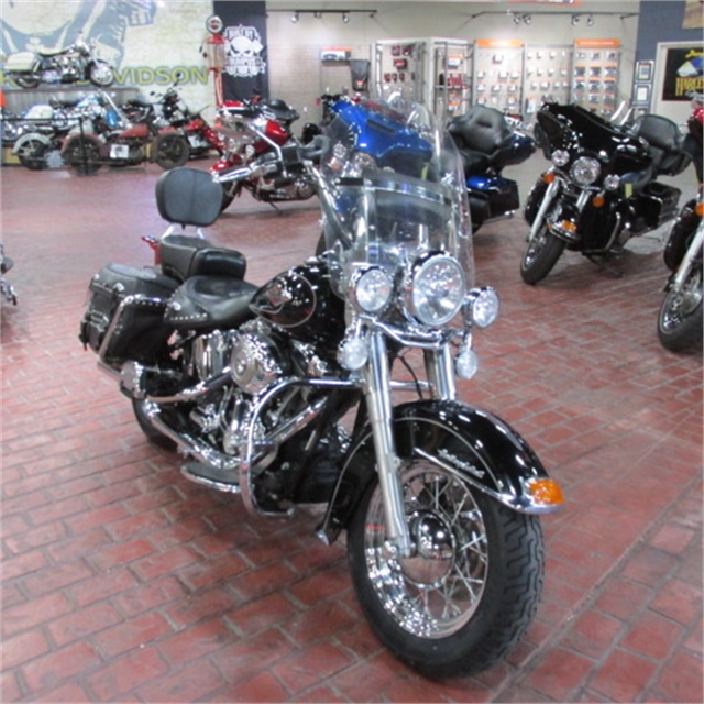 2010 Harley-Davidson Softail Heritage Softail Classic at Bumpus H-D of Memphis
