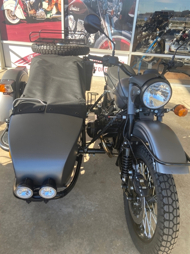 2021 Ural Motorcycles GEAR UP at Youngblood RV & Powersports Springfield Missouri - Ozark MO