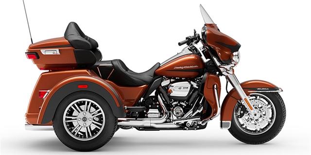 2019 Harley-Davidson Trike Tri Glide® Ultra at Thunder Harley-Davidson