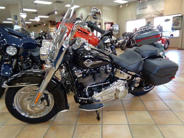 2020 Harley-Davidson FLHC at Mineshaft Harley-Davidson