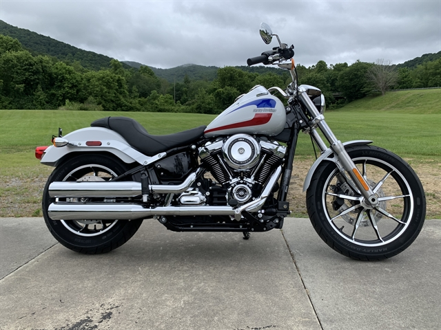 2020 Harley-Davidson Softail Low Rider at Harley-Davidson of Asheville