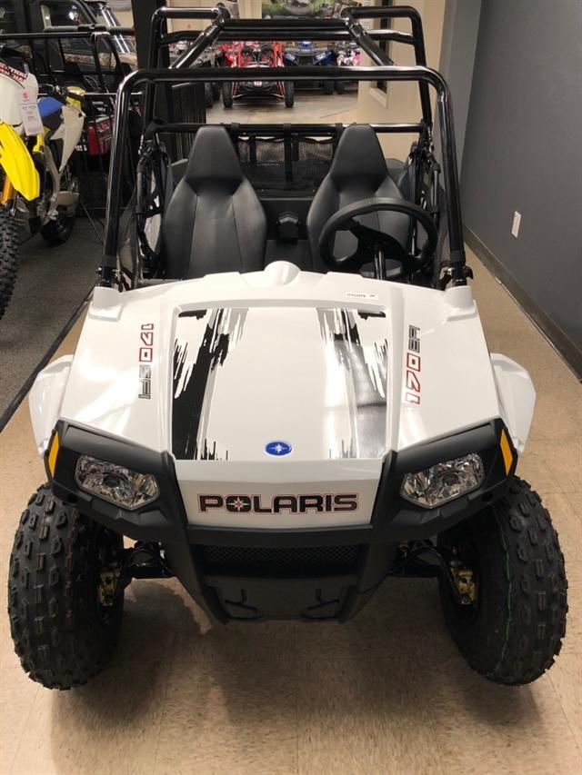 2021 Polaris RZR 170 EFI at Sloans Motorcycle ATV, Murfreesboro, TN, 37129