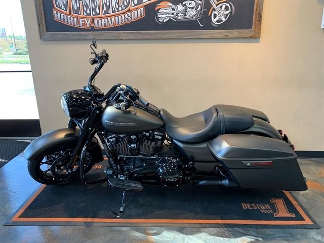 2020 Harley-Davidson Touring Road King Special at Vandervest Harley-Davidson, Green Bay, WI 54303