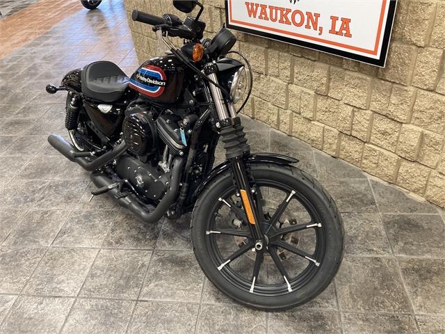 2019 Harley-Davidson Sportster Iron 883 at Iron Hill Harley-Davidson