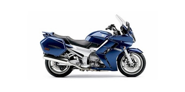 2005 Yamaha FJR 1300 at Youngblood Powersports RV Sales and Service