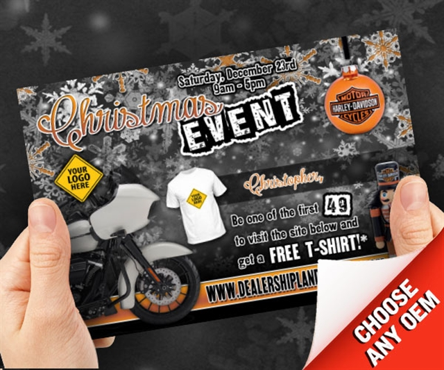 Christmas Event Powersports at PSM Marketing - Peachtree City, GA 30269