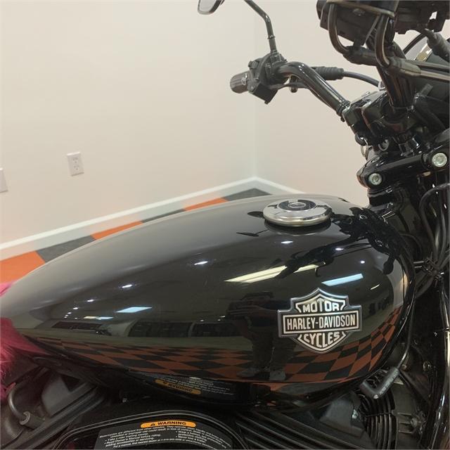 2016 Harley-Davidson Street 500 at Harley-Davidson of Indianapolis