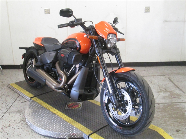 2019 Harley-Davidson Softail FXDR 114 at G&C Honda of Shreveport