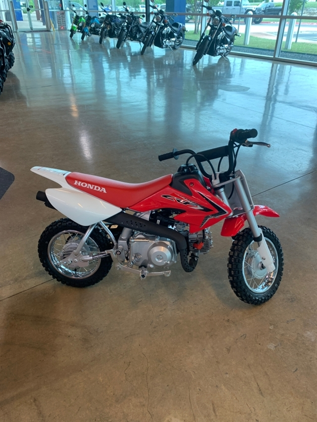 2021 Honda CRF 50F at Kent Powersports of Austin, Kyle, TX 78640
