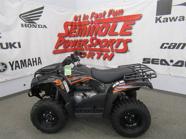 2018 Kawasaki Brute Force 300 at Seminole PowerSports North, Eustis, FL 32726