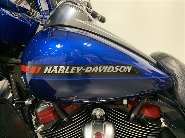 2020 Harley-Davidson CVO CVO Limited at Harley-Davidson of Madison